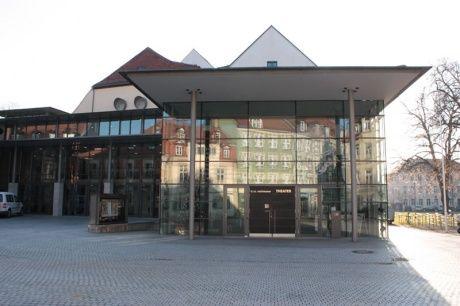 E.T.A. Hoffmann Theater Bamberg