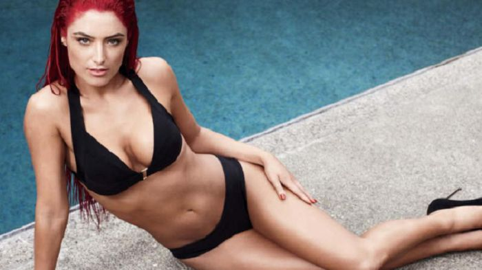Share on Tumblr- There have been a lot of rumors online this past few weeks about why WWE Diva Eva Marie has
