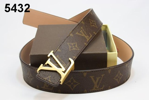 Louis Vuitton Gürtel Fake