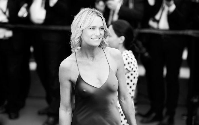 Sputnik Türkiye ///  Cannes Film Festivali'nin güzelllerine siyah-beyaz bakış