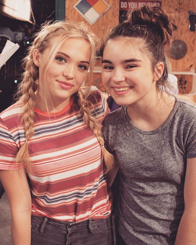 Guys Wonderful News 5 More Brand New Episodes Of Best Friends Whenever The First Week Of October W Best Friends Whenever Lauren Taylor Beautiful Celebrities