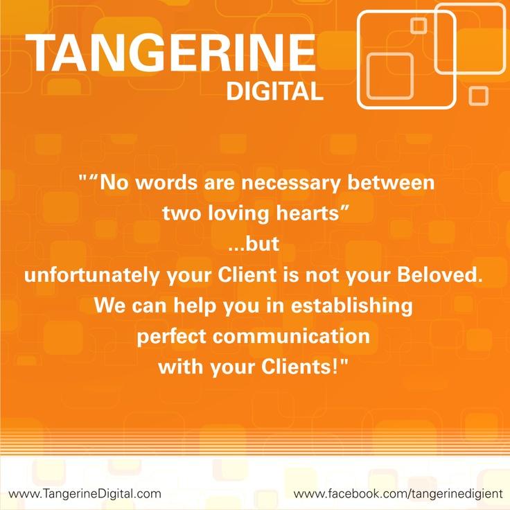 Tangerine Digital