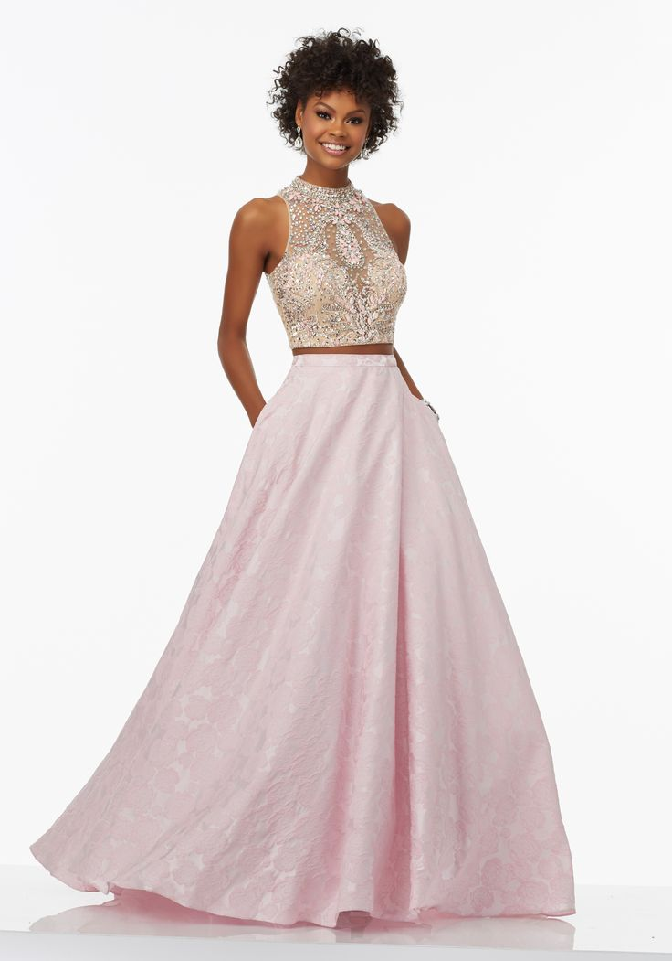 The 181 best Morilee Prom | Spring \'17 images on Pinterest | Mori ...