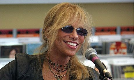Carly Simon (Now)