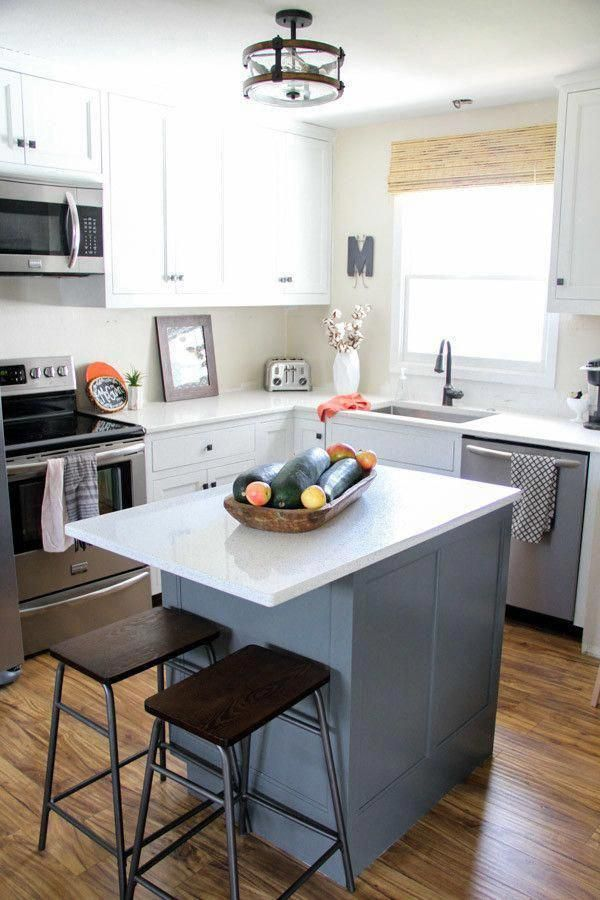 LGLimitlessDesign  #Contest Remodel a Kitchen on a Budget *Our