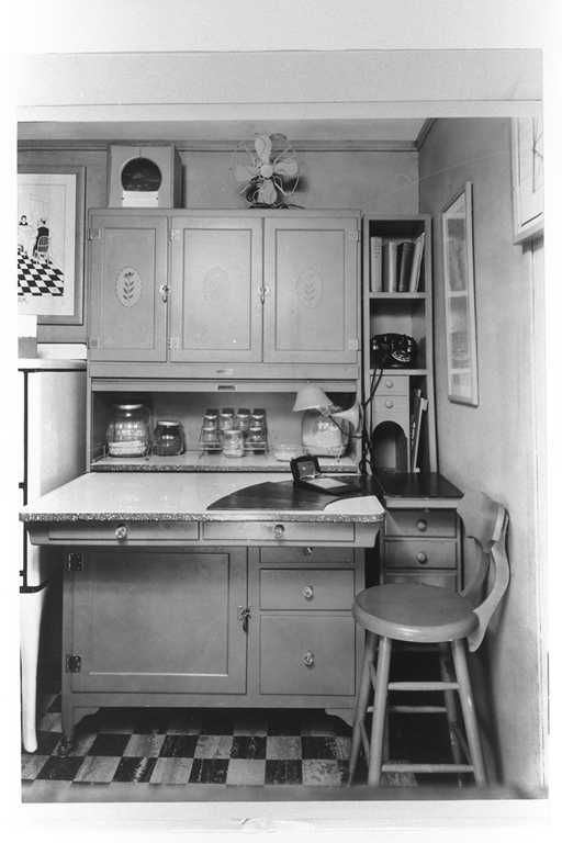 More From Lillian Moller Gilbreths Model Kitchen Art Deco