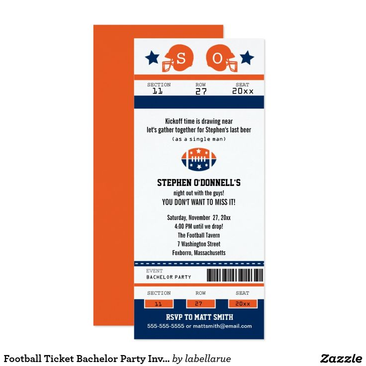 670 best Bachelor Party Invitations images on Pinterest | Bachelor ...