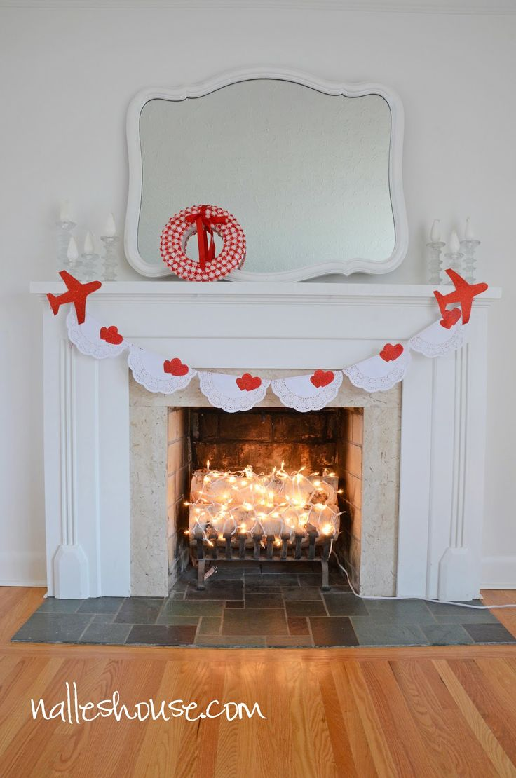 184 best Fireplaces & Mantels images on Pinterest