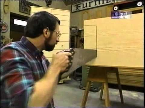 new yankee workshop garage workshop. new yankee workshop 406 shakers tall chest - youtube garage