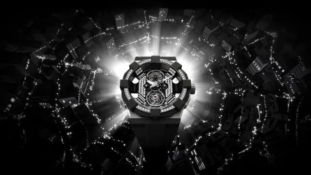 2012 - Concord - BlackSpider C1 on Vimeo