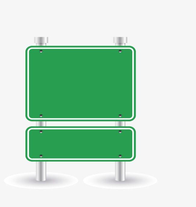 إشارة ناقلات إشارة كبيرة Hd ناقلات اتجاهات فارغة Png وملف Psd للتحميل مجانا Signs Road Signs Vector