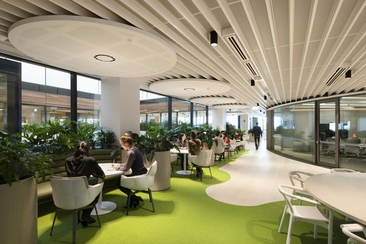 Transurban Headquarters |