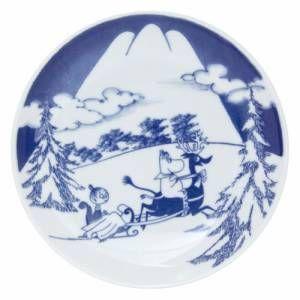 ムーミン有田焼のお皿4