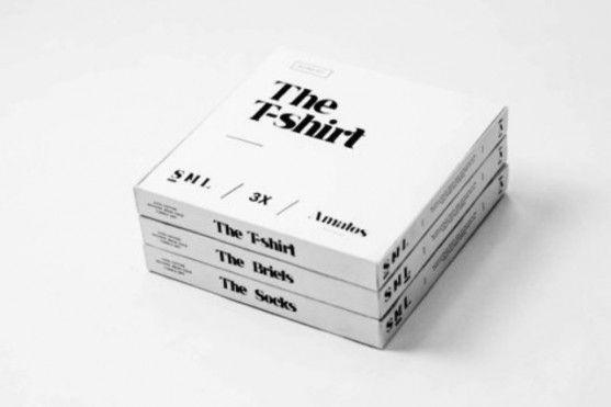 Desain Kemasan Packaging Kaos T Shirt Kreatif Bagus - Kemasan-T-Shirt-Karton-Putih3