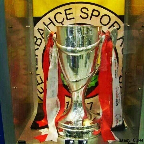 2010-2011 Sezonu Şampiyonluk Kupası