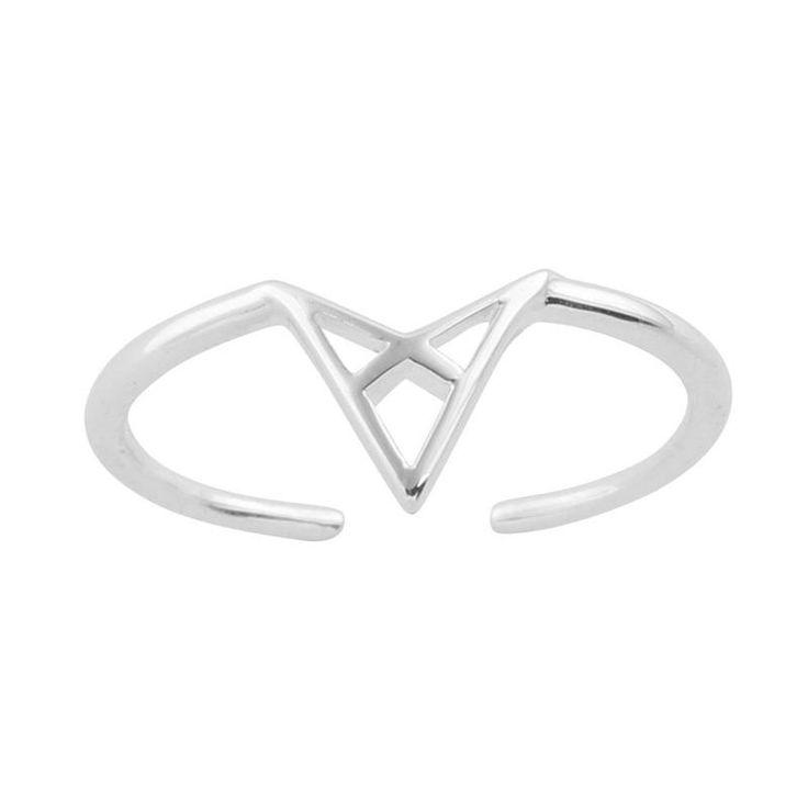 Ascent Adjustable Ring - Midsummer Star