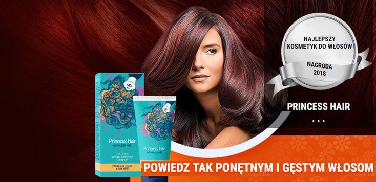 Princess Hair to maska do włosów oparta na składnikach roślinnych, która pomaga wzmocnić mieszki włosowe, stymuluje ich wzrost i zapobiega przedwczesnemu pojawianiu się siwych włosów. Podczas stosowania tego leku można osiągnąć niesamowite rezultaty w postaci gęstych i mocnych loków. Cena …