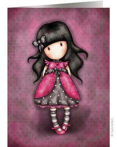 Adoro o vestido dela