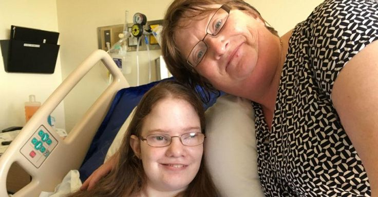 EVIL: Doctor Advises Mother to Choose Assisted Suicide. IN FRONT OF Sick Daughter
