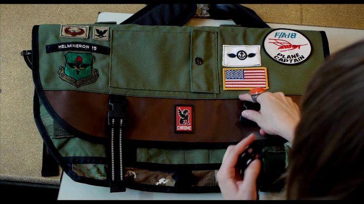 Chrome Customs Military Salvage Program