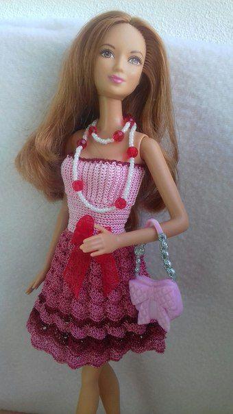 Барби и компания / Barbie & Co.