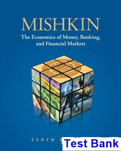 26 best testbank download images on pinterest manual textbook and economics of money banking and financial markets 10th edition mishkin test bank test bank fandeluxe
