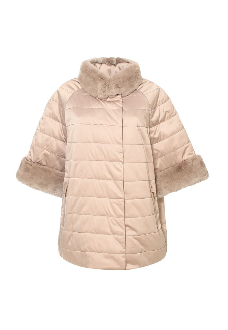 Куртка Московская меховая компания купить за 10 999руб MP002XW0EA6U в интернет-магазине Lamoda.ru