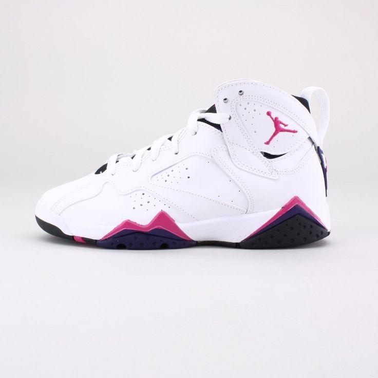 Jordans Shoe For Girls Only | Home > Nike > Big Kids > Jordan > Girls Air Jordan 7 Retro (GS)
