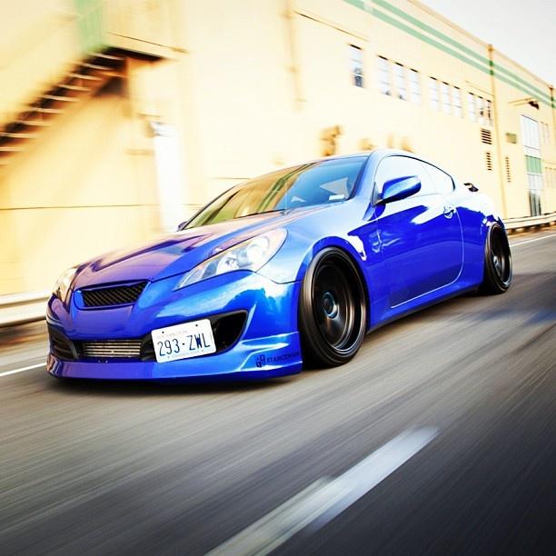 Best Hyundai Cars: 54 Best Hyundai Genesis Coupe Images On Pinterest