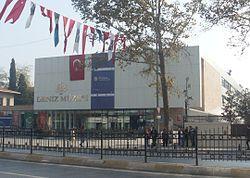 İstanbul Deniz Müzesi, Türkiye'nin denizcilik alanında en büyük müzesidir, içerdiği koleksiyon çeşitliliği açısından dünyanın sayılı müzelerinden biridir. Koleksiyonunda yaklaşık 20.000 adet eser bulunmaktadır. Deniz Kuvvetleri Komutanlığı'na bağlı olan İstanbul Deniz Müzesi Türkiye'de kurulan ilk askeri müzedir. #maximumkart