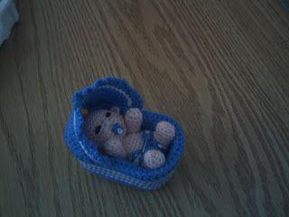 Cygnet Creative: Kostenlose Muster meine Puppe an die Wiege Muster gehört, ist in den Monat Mai !!!