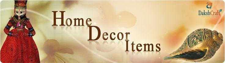 India Online DakshCraft Home Decor Items: Handmade Home Decor Items