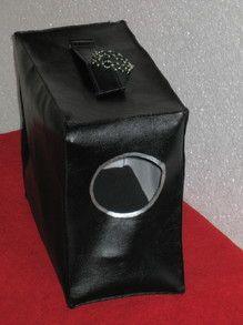 Органайзер для хранения носков. Рассчитан на 30 пар тонких носков.