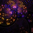 Abstract Fractal Backgrounds HD Wallpaper 1920x1220 - Cool PC Wallpapers