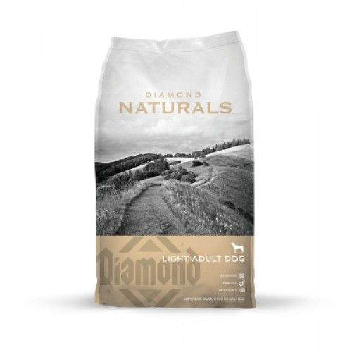 Diamond Naturals Dog Lite (different sizes available)
