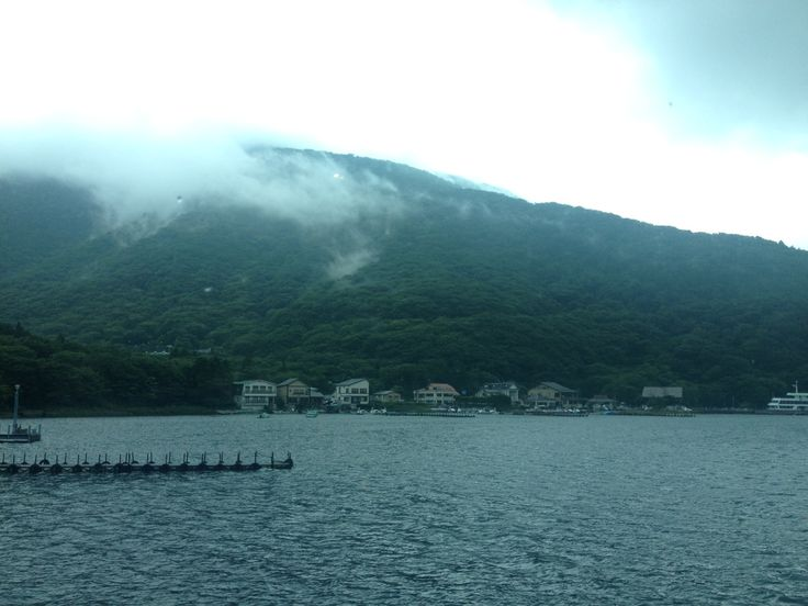 Hakone, a fun filled day trip from Nagoya Japan. Hiking, boats and views of Mt Fuji!