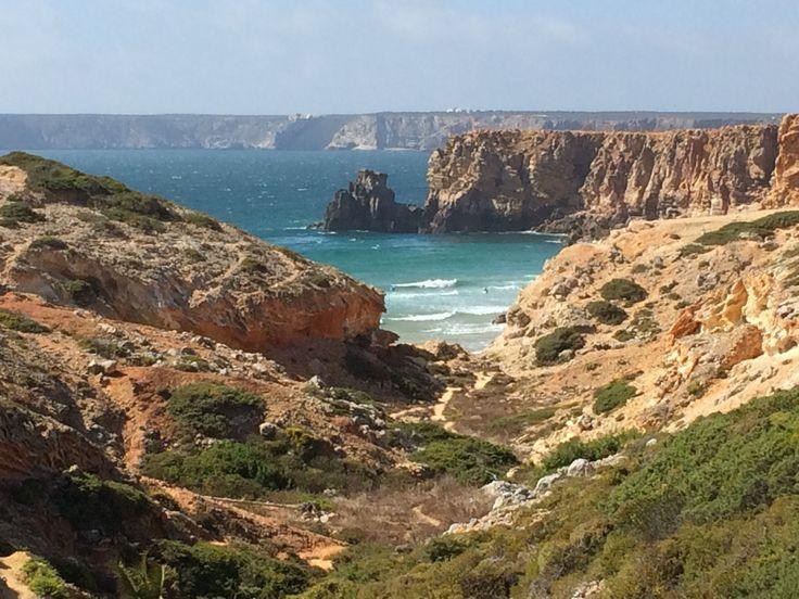 Portugal, Sagres