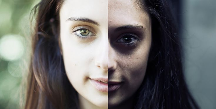 These portraits show the dramatic effect of good lighting on changing perceptions of peopleu0027s appearances | Perception Portraits and Photography  sc 1 st  Pinterest & These portraits show the dramatic effect of good lighting on ... azcodes.com