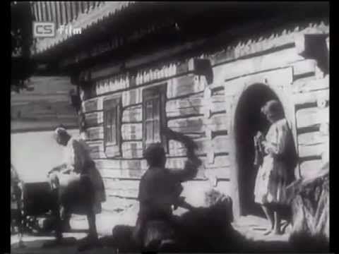 Čičmany 1929 - YouTube