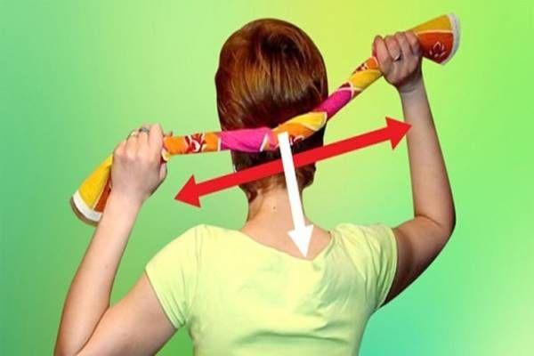 megszabadulni a fejfájástól 3 perc alatt