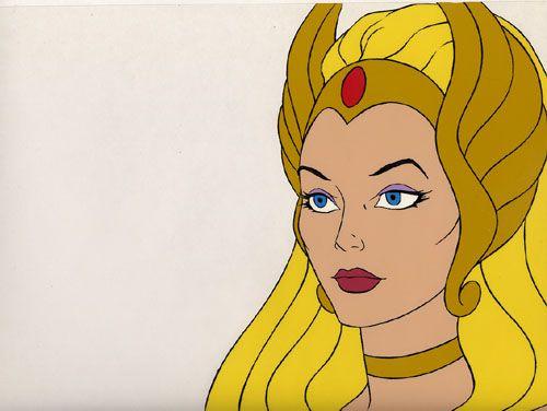 Princess of Power Cartoon | She-Ra Princess of Power