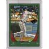 "2011 Bowman ""Green"" Dan Uggla Baseball Card #107 - #'ed 446/450 - Bag 50A  Buy For: $1.99"