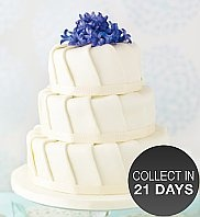 Traditional Cakes :  Wedding Cakes :  Food to Order :  Food & Wine :  Marks & Spencer