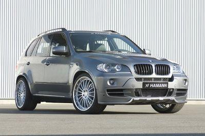 X3 - BMW X3 tuning - SUV Tuning