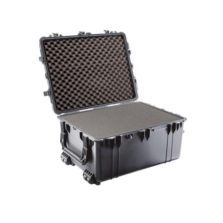 Pelican 1630 Camera Case With Foam 1630-000-110