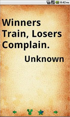 quotes about winning success sports athlete