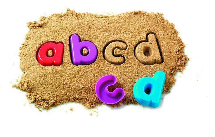 Sandformer - Gemener