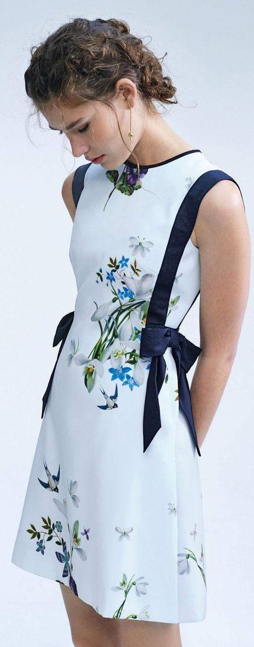 Sipnela A-Line Dress