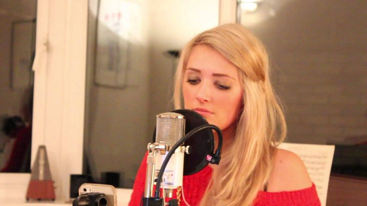 """""""I See Fire"""" - Ed Sheeran Cover by Alice Olivia (The Hobbit: The Desolat... FREE DOWNLOAD: https://soundcloud.com/aliceoliviamusic/i-see-fire-ed-sheeran-cover-by"""
