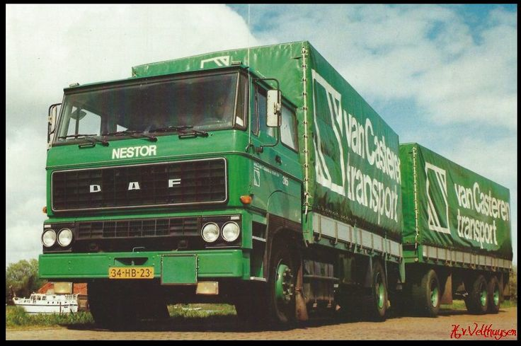 Van Casteren Transport